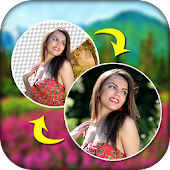 Photo background changer 2017