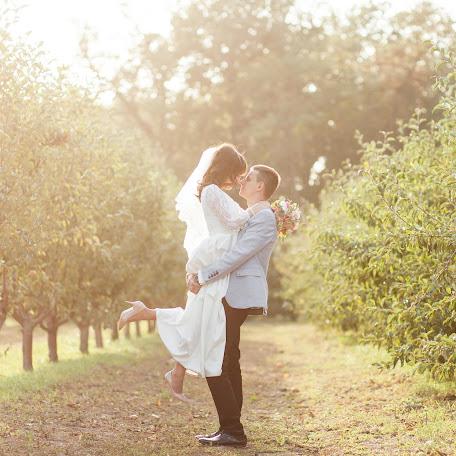 Wedding photographer Alina Skrypak (AlinaSkripak). Photo of 09.01.2018