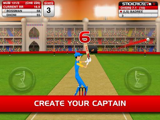 Stick Cricket Premier League screenshot 6