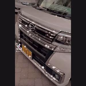 タントカスタム LA600Sのカスタム事例画像 Seさんの2021年07月24日08:31の投稿