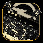 Super Hero Business Keyboard