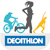 Decathlon Coach - Course à pied Jogging Marche GPS