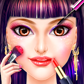 Tải Game Glam Doll Makeover Salon