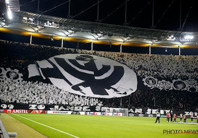 Un match d'Europa League reporté !