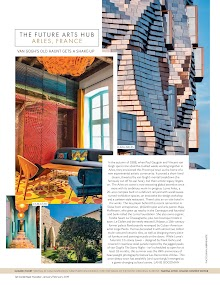 Condé Nast Traveller Magazine- screenshot thumbnail
