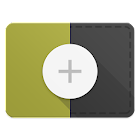 Material Cards icon pack icon