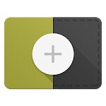 Material Cards icon pack v0.3.4
