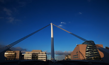 Photo: Dublin City