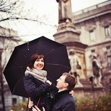Wedding photographer Tanya Volobueva (taniavolobueva). Photo of 12.11.2014