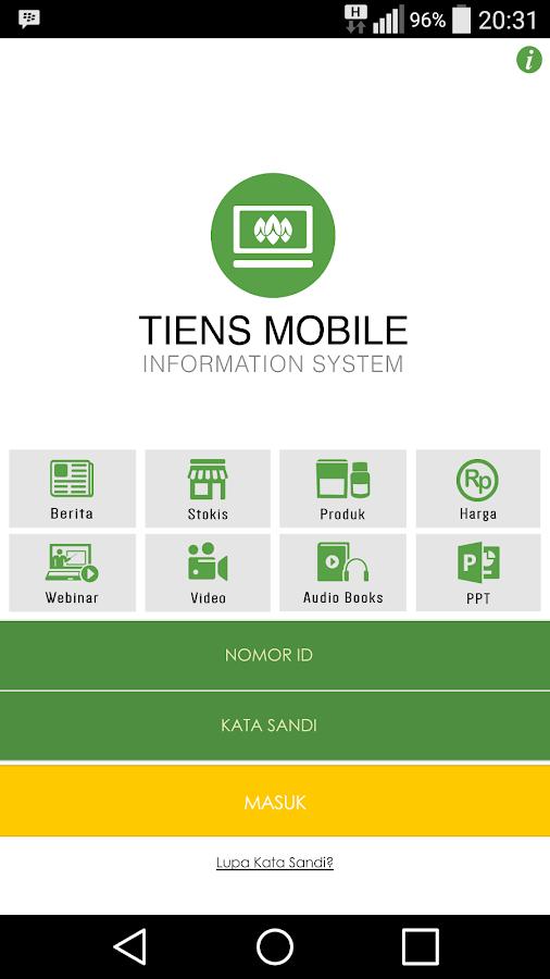 Image Result For Tiens Mobile Information System