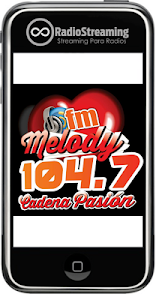 Radio Melody screenshot 1
