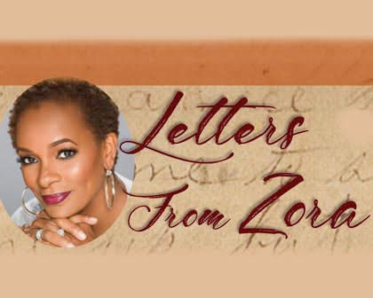 Letters From Zora