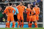 """Tabloid ontketent relletje in Nederland: """"Twee sterspelers willen Van Gaal niet"""" - Van Dijk reageert meteen: """"Shame on you"""""""
