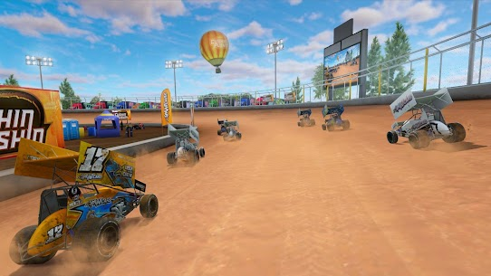 Dirt Trackin Sprint Cars 6