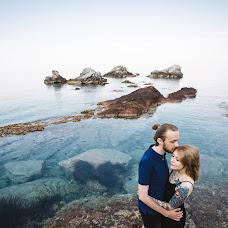 Hochzeitsfotograf Stas Chernov (stas4ernov). Foto vom 09.09.2018