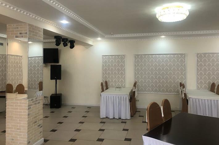 Фото №8 зала Мираж