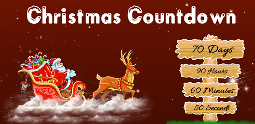 christmas countdown timer 2018 apps on google play