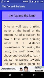 Story book - náhled