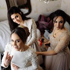 Wedding photographer Said Ramazanov (SaidR). Photo of 21.02.2017