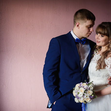 Wedding photographer Sergey Babkin (Serge08). Photo of 31.10.2017