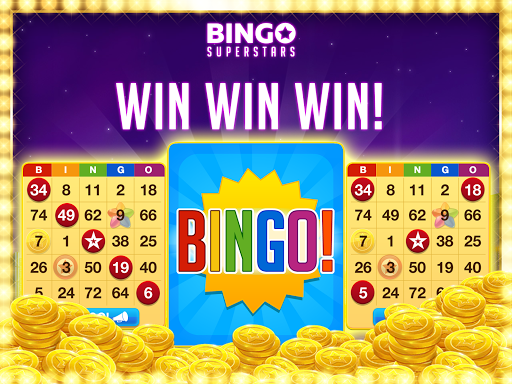 Bingo Superstars: Bingo Live Screenshot
