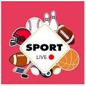 Live Streaming NFL NBA NCAAF NAAF MLB NHL And More icon
