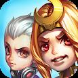 H&O2: Heroes Tower Defense RPG apk