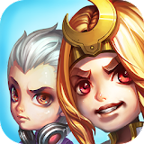 Download H&O2: Heroes Tower Defense RPG for pc