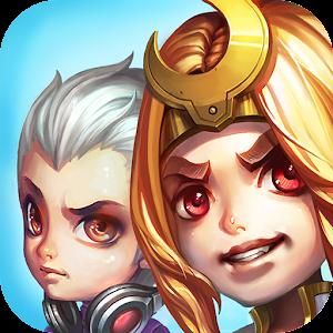 H&O2: Heroes Tower Defense RPG