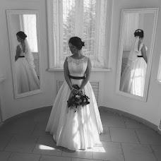 Wedding photographer Ekaterina Astrid (astrid). Photo of 28.05.2017