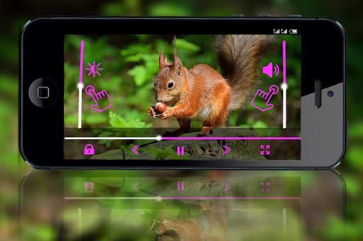 max HD Player 1.0.1 screenshots 1