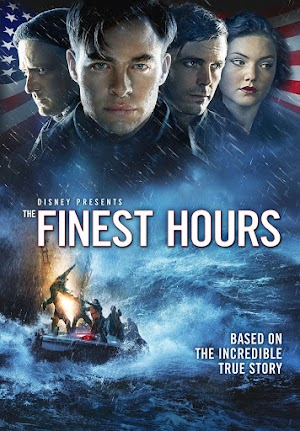 Image result for when did the finest hours come out
