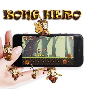 Fight Adventure Kong Super Kong Hero - náhled