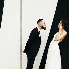 Wedding photographer Sasha Titov (sashatit0v). Photo of 10.06.2019