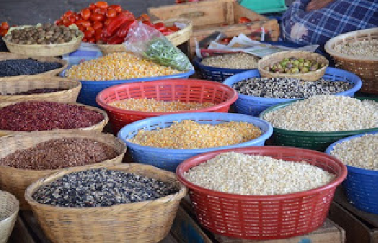 The Pantry Primer: Stockpiling Grains