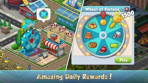 Mega Farm 1.4.6 screenshots 7