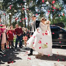 Wedding photographer Igor Cvid (maestro). Photo of 26.05.2018