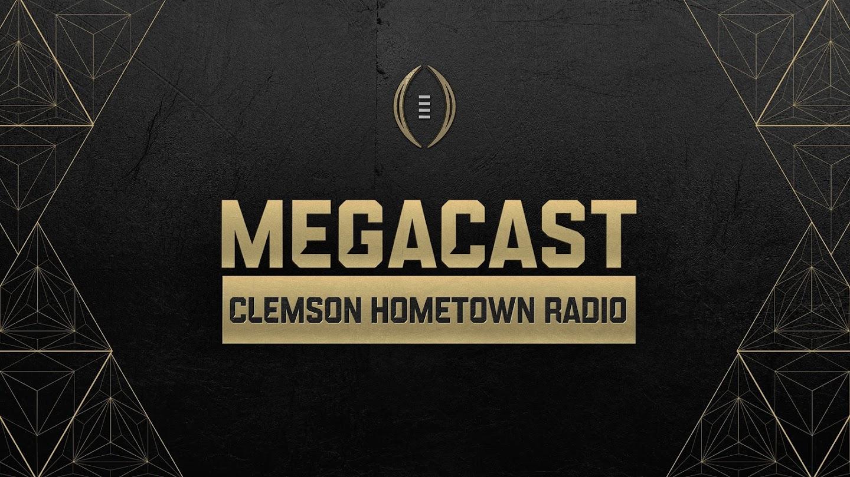 Watch Clemson Radio: CFP National Championship live