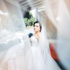 Wedding photographer Pavel Filonov (Filon). Photo of 18.07.2016