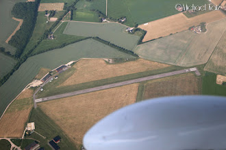 Photo: Eslövs flygfält
