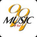 Music 99 icon