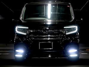 ステップワゴン   SPADA HYBRID G-EXのカスタム事例画像 ゆうぞーさんの2020年04月08日21:00の投稿