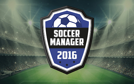 Soccer Manager 2016 1.00 screenshot 258710