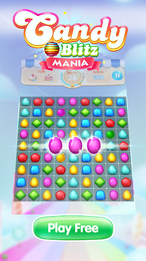 Candy Blitz Mania 1.0.2 screenshots 15