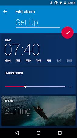 Red Bull Alert | Alarm clock 1.0.3 screenshot 51748