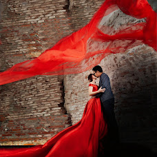 Wedding photographer Anastasiya Korosteleva (nstyonka). Photo of 18.10.2016