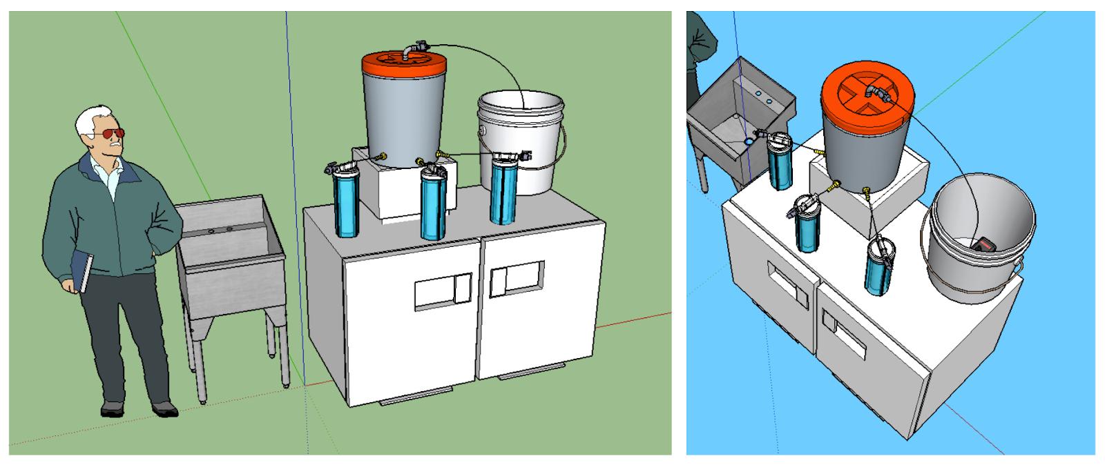 3D Bioreactor