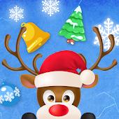 Christmas Blaster Mod