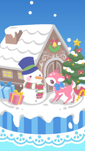 snow dreamu266acute christmas(FREE 1.00 Windows u7528 1