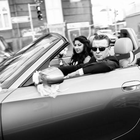Fotógrafo de bodas Diana Kopaygora (streetbrick). Foto del 27.09.2017